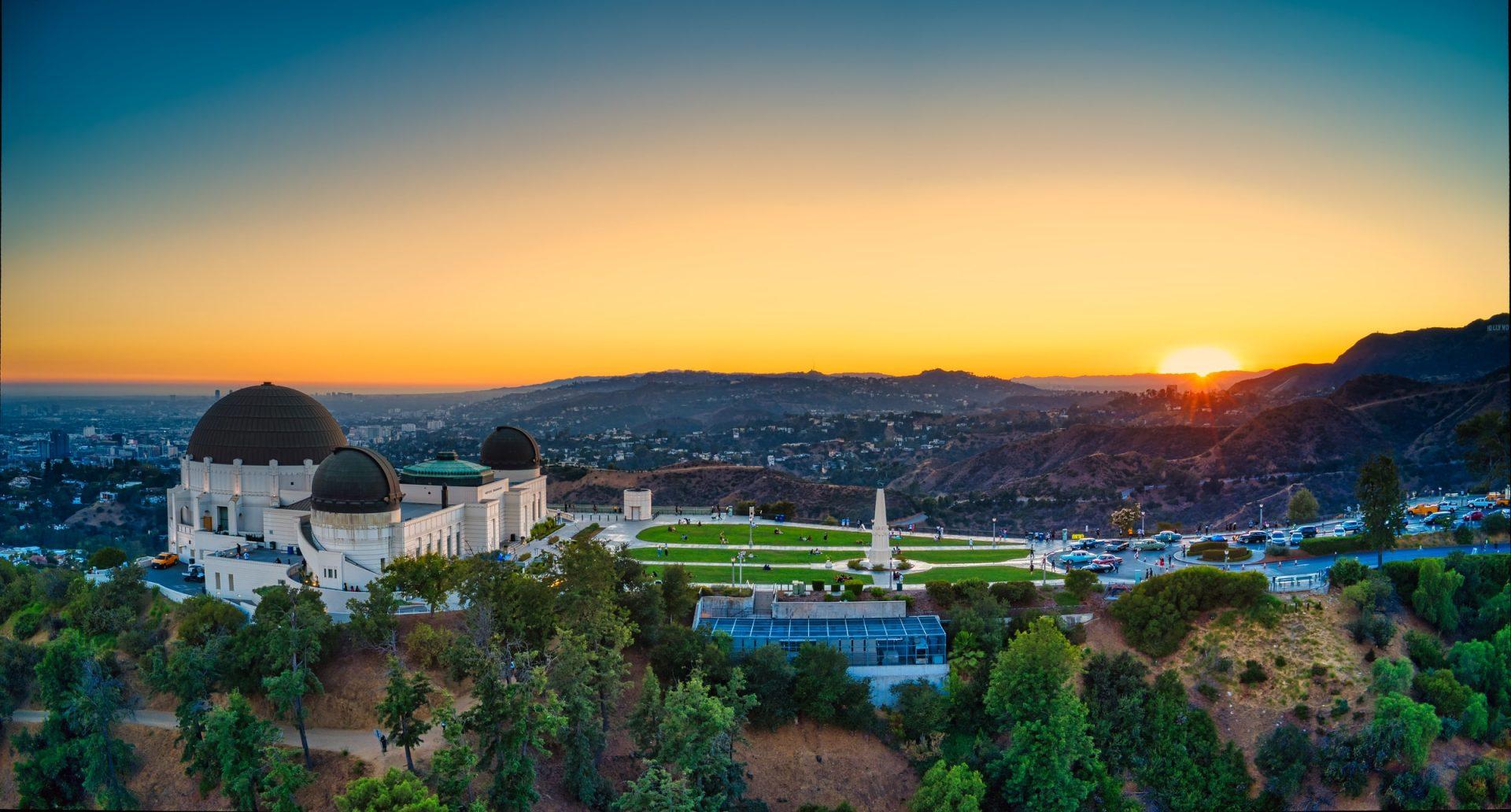 Griffith Park - LA